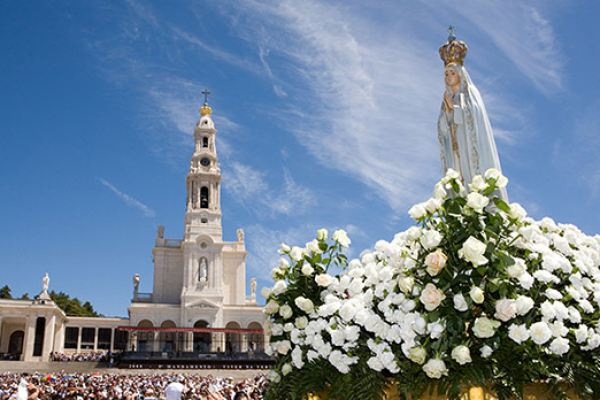 Fatima Tour | VipDrive Portugal Tours
