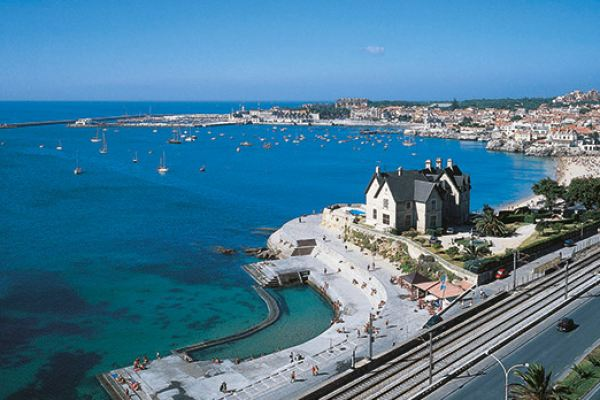 Cascais Tour | VipDrive Portugal Tours