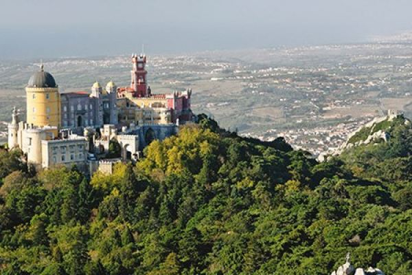 Sintra Tour | VipDrive Portugal Tours