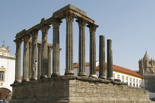Tour Évora | Tours VipDrive
