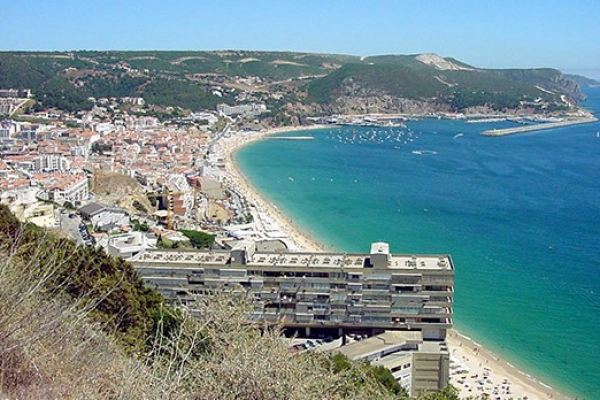Tour Sesimbra | Tours VipDrive