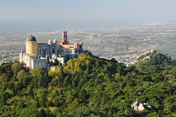 Tour Sintra | Tours VipDrive